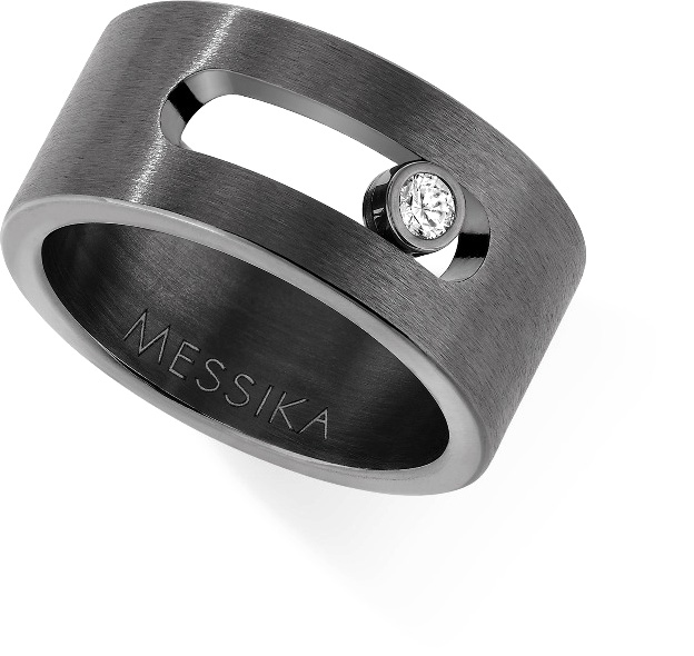 bague homme messika