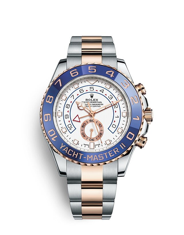 Montre rolex Yatch Master